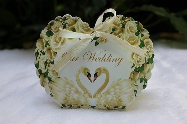 7 ý tưởng quà cưới