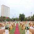 Địa điểm tổ chức tiệc cưới ngoài trời tại TpHCM