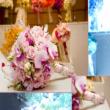 Bộ sưu tập hoa cưới cầm tay cho cô dâu