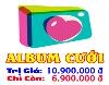 Bảng Giá Dịch Vụ Cưới Trọn Gói Album Cưới