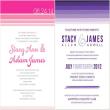 Những thiệp cưới lạ mắt năm 2013