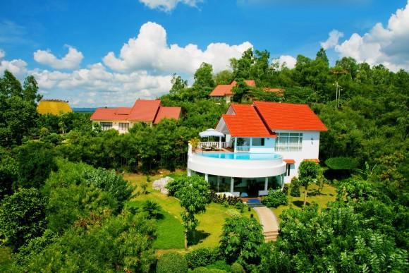 Những địa điểm trăng mật lãng mạn tại Việt Nam