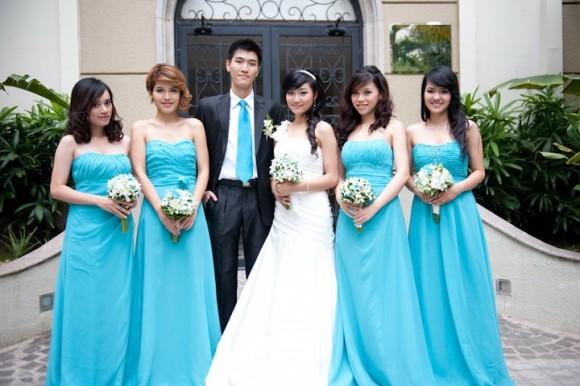 Váy Xinh Năm 2013