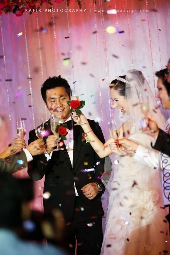 Hãy thoải mái tinh thần, giữ gìn sức khỏe để làm cô dâu rạng ngời và chú rể phong độ nhất