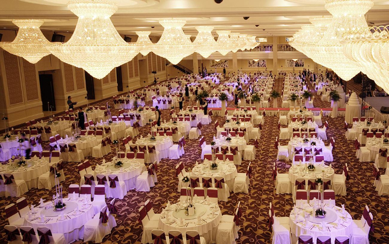 Cách chọn nhà hàng tiệc cưới ngon