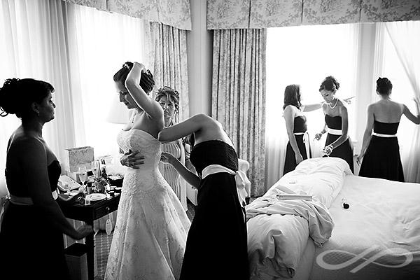 Ghi lại khoảnh khắc với chụp hình cưới phóng sự