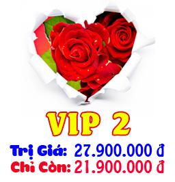 Gói Dịch Vụ Cưới Trọn Gói VIP 2