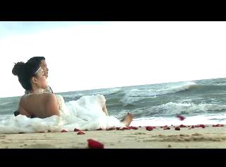 Quay Phim Ngoại Cảnh, Video Clip Cưới Biển Đẹp Tuyệt Vời