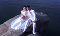 Phim cưới ngoại cảnh Tiến & Trân