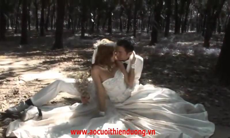 Video Clip Ngoại Cảnh Hồ Cốc - Vũng Tàu Đẹp