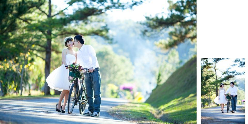 Kinh nghiệm tìm studio chụp hình cưới uy tín